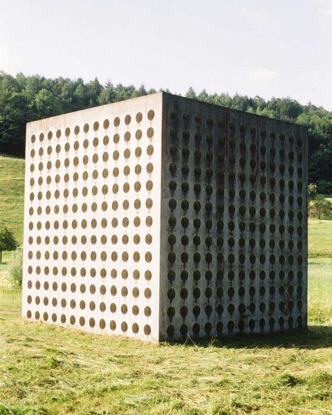 V I S K O S II #viskos #wasserhaus #reservoir #entsinnen #analogphotography #prakticatl1000 ...