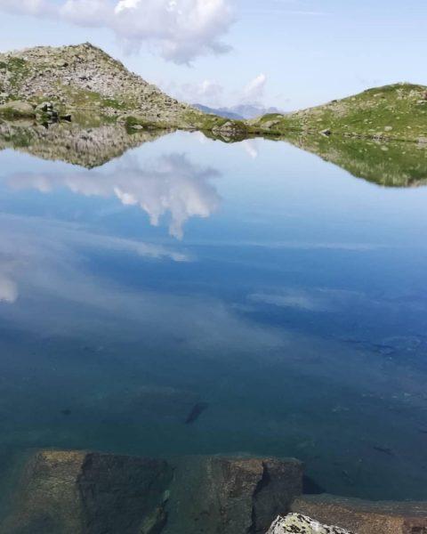 So viele schöne Eindrücke auf der #montafonerhüttenrunde ❤️ Ich lasse ein 📸 für ...