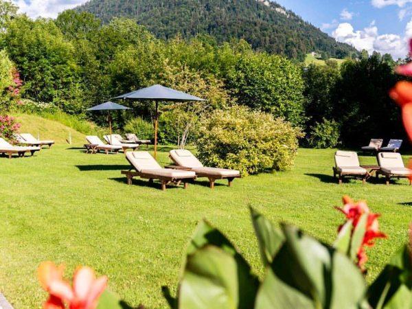Was für ein Sonn (en)tag 🌞 #romantikhoteldasschiff #hotel #dasschiff #romantik #explore #exploreromantik #garten ...