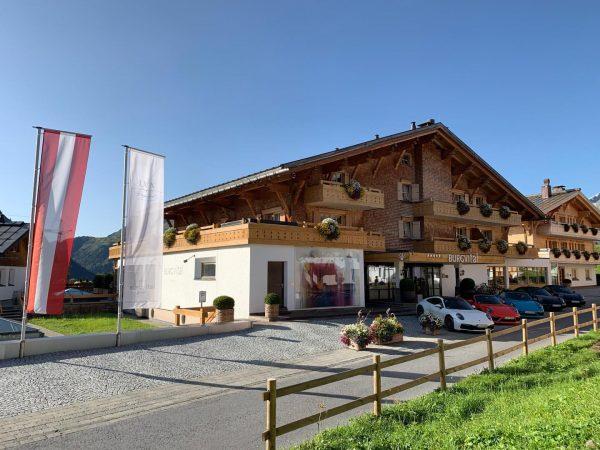 스위스보다 오스트리아. 오스트리아를 제대로 느끼고 가는 이번 투어 #pptmotortour #피피티모터투어 #오스트리아여행 #유럽여행 #유럽자동차여행 ...