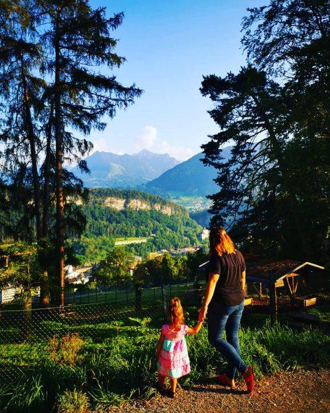 #justthetwoofus #mommylove #withmylove #momlife #babyamelie #feldkirch #feldkirch_austria #osterreich #vorarlberg #intothenature #lastdayofsummer #nature #wildpark ...