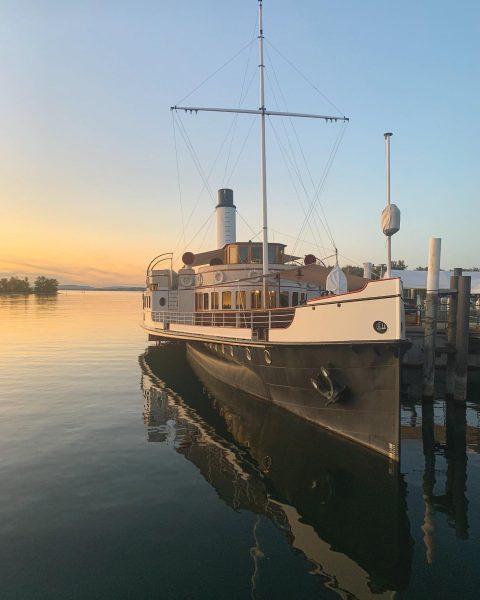L💙ve #hohentwiel #lake #nostalgie #ship #lakeofconstance #evening #walk #relaxing #mood #hard #vorarlberg #austria