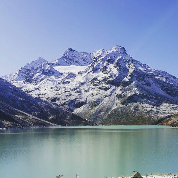 Immer wieder schön! #Berggasthof #pizbuin #silvretta #silvrettasee #bielerhöhe #skitouring #galtür #paznaun #partenen #gaschurn ...