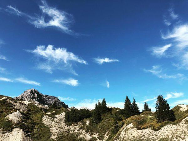 Herbst in Lech. #auroralech #lifeisbetterinthemountains #wandern #berge #ilovemountains #hiking #kriegeralpe #autumn #hiking #haveagoodday ...