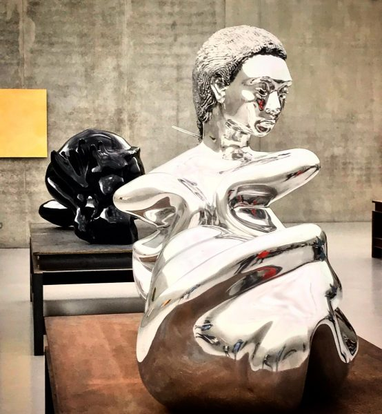 #art #kunst #kunsthaus #thomas #schütte #ausstellung #exhibition #statue #tbregenz #vorarlberg #österreich #austria Kunsthaus ...