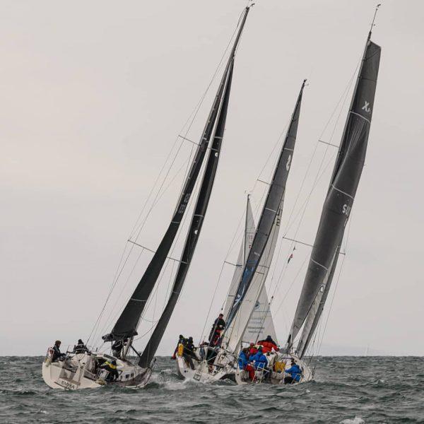 Ein paar Bilder vom #finalrace der Regattavereinigung #bodensee vom Samstag #sailing #regatta #vorarlberg ...