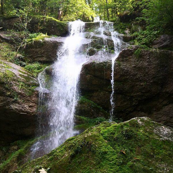 Wanderung durch Alberschwende im Bregenzerwald #hiking #hikingadventures #wandern #hikingday #outdoor #running #alberschwende #bregenzerwald ...