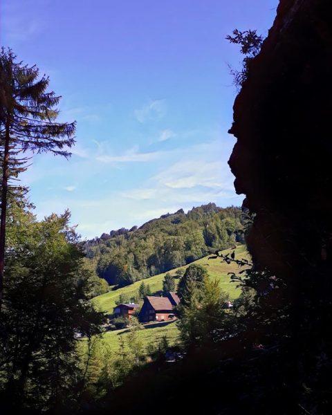 [Die Hütte des Alm-Öhi] #dornbirn #österreich #tb #throwback #summer #alm #almhütte #österreich #austria ...