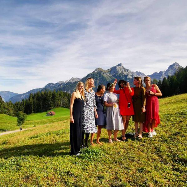  A L P 🏔  #hochzeit #friends #family #traumtag #alp #outdoor #photography #mountains #rufanaalp ...