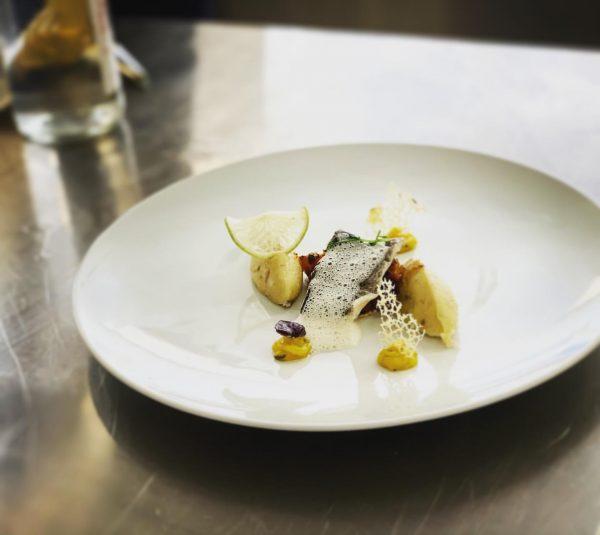 1. Teil zum Thema Fisch 👨🏼🍳Spezialisierung #gascht #gaschthohenems #kochen #kochlehrlinge #vorarlbergtourismus #alpenculinarystreetcuisine #kochmeisterei ...