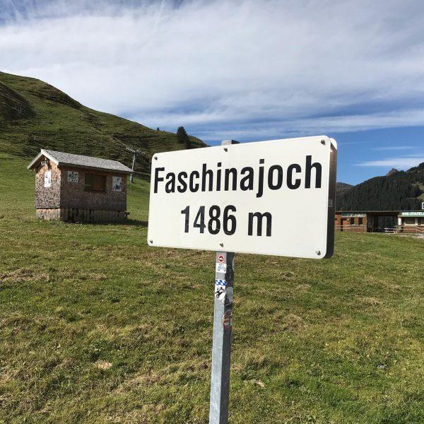Pässealbum 2019 #pässepapst #faschinajoch #faschina #vorarlberg #pässetour #österreich Faschinajoch