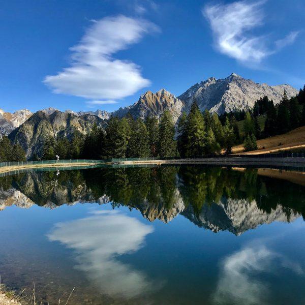 Herbstwanderung - schönen Sonntag ihr Lieben! #herbst #sonntag #wandern #brand #brandnertal #sunday # ...