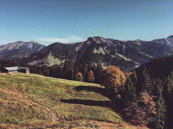 #autumn #autumnvibes🍁 #exploreaustria #visitaustria #visitvorarlberg #hikingadventures #nature #naturephotography #naturelovers #photography #naturephotography #365austria #moodynature ...