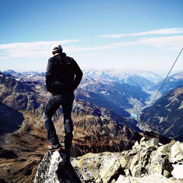 Der Weg ist das Ziel... ▪️ #krxln #meintraumtag #ortovox #bergmensch #myortovoxstory #salewa #puremountain ...