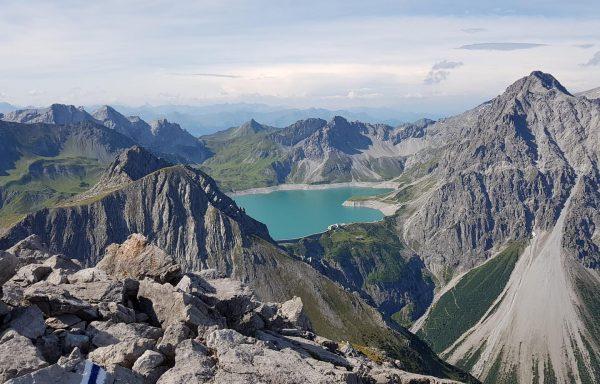 Seit heute weiss ganz Österreich wie schön unser Lünersee ist #Österreich #vorarlberg #brandnertal #vandans #lünersee #neunplätzeneunschätze #erster...