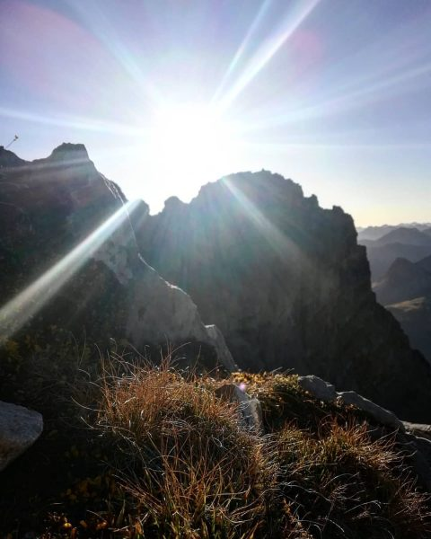 grosser widderstein #widderstein # grosserwidderstein #warth #arlberg #hochtanberg #brgenzwerwald #visitvorarlberg #myvorarlberg #landscape # ...