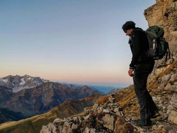 grosser widderstein, 2533m foto @apoll1987 #widderstein # grosserwidderstein #warth #arlberg #hochtanberg #brgenzwerwald #visitvorarlberg ...