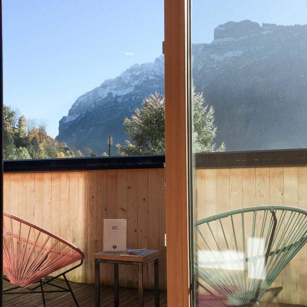Come join us for these golden days in October. #bregenzerwald 🥰 #visitvorarlberg Hotel ...