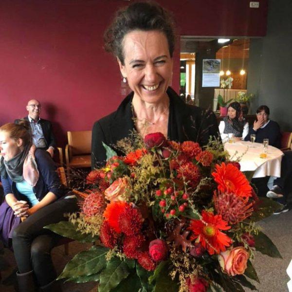 Für über 305.000 Nächtigungen war Sonja Feurstein in den letzten 7,5 Jahren verantwortlich. ...