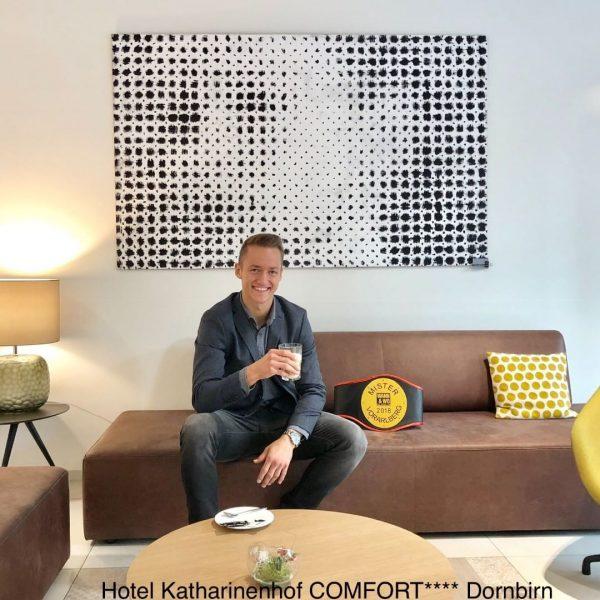 #HotelKatharinenhofDornbirn #hochzeitsnacht #zeitzuzweit #relax #hotelDornbirn #visitDornbirn #newBusinessHotel #myVorarlberg #HotelKatharinenhofComfort #Lounge #visitVorarlberg #urlaubVorarlberg #businesshotelDornbirn ...