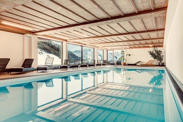 #schwimmbad #berge #hotel #ski #hotelfaschina #urlaub #alpenresort #alpenresort_walsertal #sperger #faschina #gastronomie #restaurant #grosseswalsertal ...