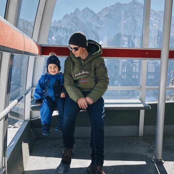 Family Holiday on top #family #holiday #familytime #familyfirst #austria #österreich #brandnertal #brand #qualitytime ...