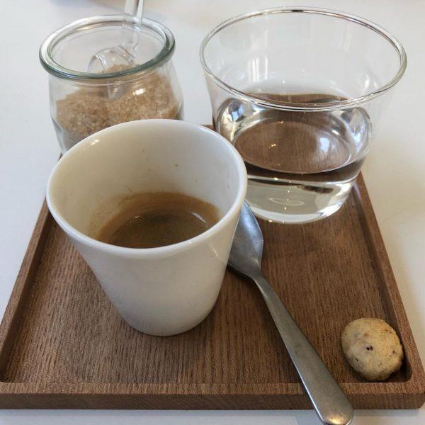 Good Morning Holiday! #bar10zimmer #dornbirn #holiday #eastern #coffee