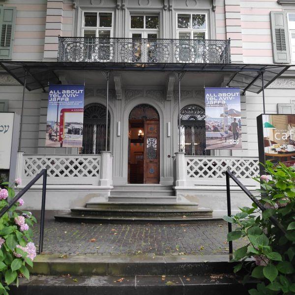 #jüdischesmuseumhohenems #allabouttelavivjaffa Jüdisches Museum Hohenems