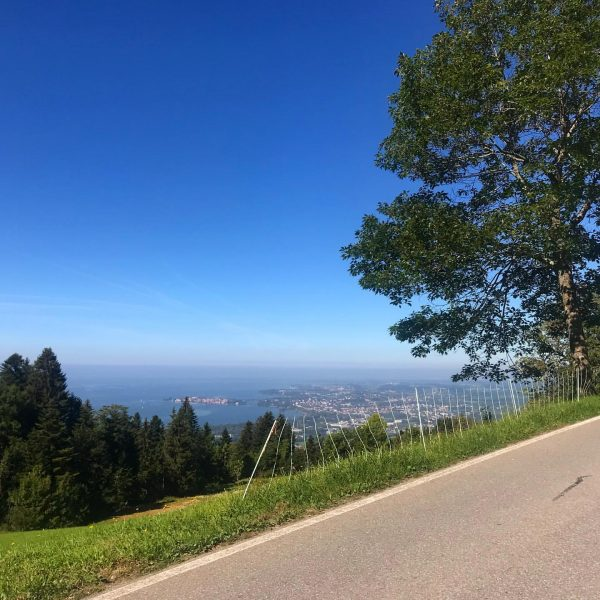Tag 1️⃣✔️ Check Unserer Alp Bodensee Tour Short ( drei Tage ) ! ...
