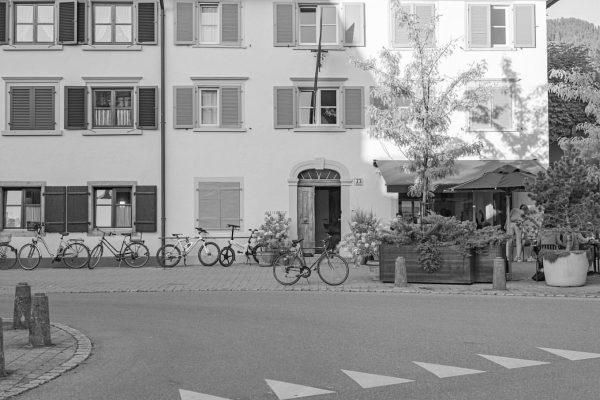 BAR10ZIMMER in Dornbirn (A) Das kleine charmante, sehr geschmackvoll ausgestattete Stadthotel @bar10zimmer in ...