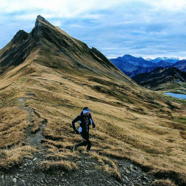 Gestern bin ich in den Bergen über Damüls in die neue Saison gestartet. Hier lassen sich in...