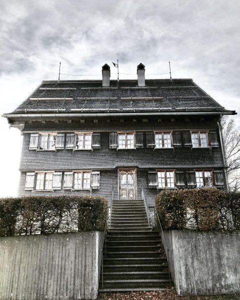 Discover places around Alpenloge Hotel. Here Sulzberg Vorarlberg #bregenzerwald #vorarlberg #architecture #bestplacestogo #ausflug ...