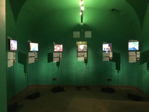 #endederzeitzeugenschaft? #juedischesmuseumhohenems #jm_hohenems #endoftestimony? #jewishmuseumhohenems #hohenems