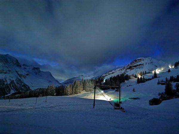 Saisonvorbereitung in vollen Zügen ❄️🌨️🎿🏔️ #mohnenfluh #echtsein #echteberge #hotel #winter #mountains #mountainlove #mountainview ...