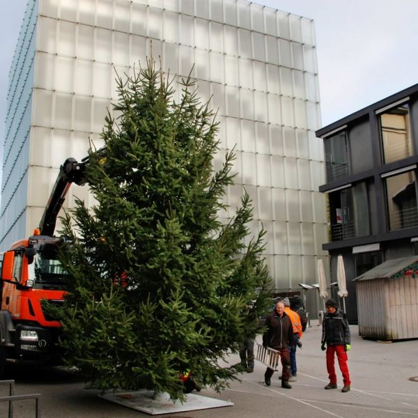 It feels like Christmas already! A big thank you to the municipality of ...
