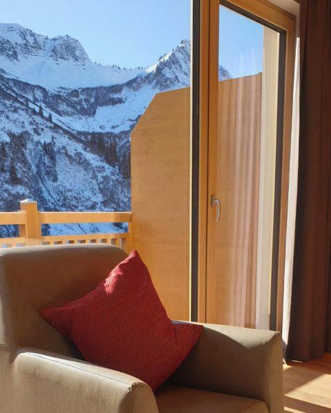 Wir freuen uns auf die Wintersaison! Ab 18. Dezember wieder für Sie geöffnet! ...