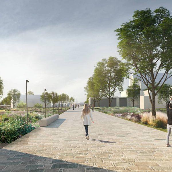 Wie soll das öffentliche Leben in #hardambodensee im Jahre 2030 aussehen ⁉️ . ...