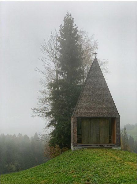 . ᵂᴱᴿᴮᵁᴺᴳ | ᴹᴬᴿᴷᴵᴱᴿᵁᴺᴳ . #kapellesalgenreute #lourdeskapellesalgenreute #austria #krumbach #vorarlberg #bregenzerwald #architekturfotografie #architecture ...