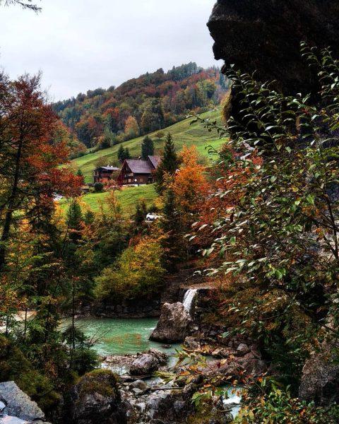 Ещё одна фотокарточка с Австрии 🇦🇹 Ну правда же похоже на сказку? 😍 ...