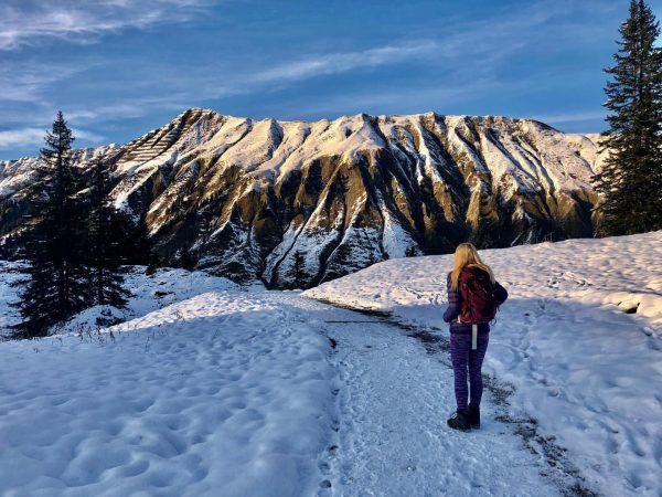 Горы – это необычайно красивое творение природы. В горах человек чувствует свободу и ...