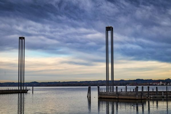 #bregenz Hafen . . . . #landscape #landschaft #lake #see #naturephotography #landscape_capture #landscapephoto ...