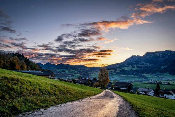 #austria #vorarlberg #visitbregenzerwald #unservorarlberg #naturphotography #naturlovers #alpenliebe #lebenfürdieberge #amazingview #discoveraustria #landscape #weloveaustria #adventuretime ...
