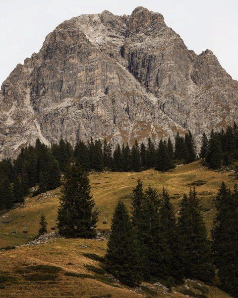 Großᥱr Wιddᥱrstᥱιᥒ ________________________________________ #vorarlberg #visitvorarlberg #austria #visitaustria #großerwidderstein #allgäueralpen #mountains Warth-Schröcken