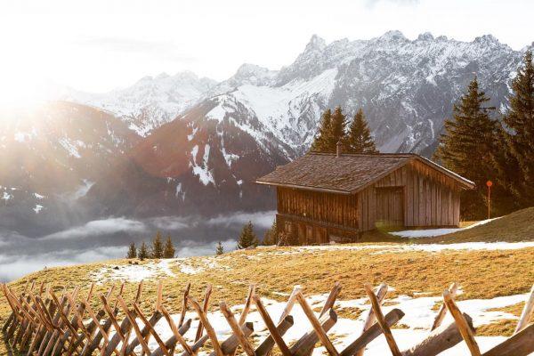 #rellseck #bartholomäberg #meinmontafon #visitvorarlberg #visitaustria #hiking #alps #alpstraveller #herbst #austrianalps #alpen #mountains #berge ...
