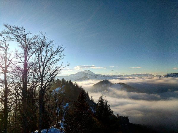 staufen #staufen #staufenlauf #staufenspitze #bregenzwerwald #visitvorarlberg #myvorarlberg #landscape #dornbirn #landscapephotographie#alpenerein_vorarlberg #mountains #vorarlberg #berge #gipfelkreuz #alpinersteig # trittsicherheit...
