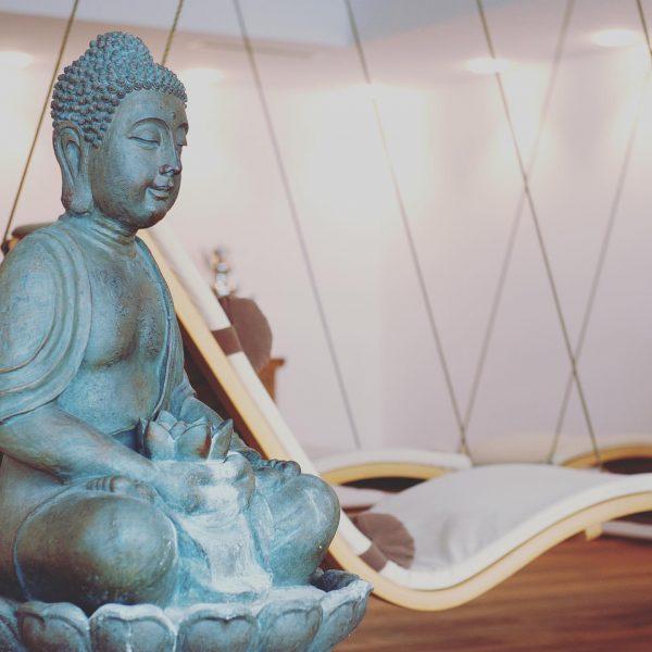 Entspannt und relaxed in die neue Woche starten @hotel_sthubertus . . . . ...