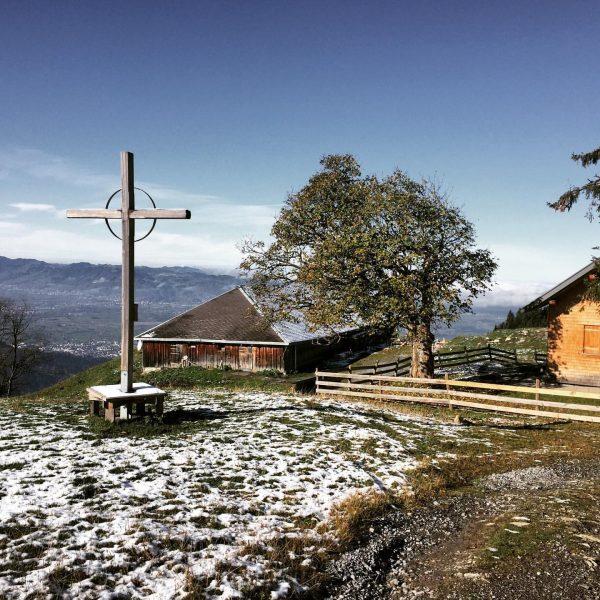 Gechelbachgasse - Kehlegg - Gschwendtalpe - Hochälpelekopf - Schwende Alpe - Gechelbachgasse I ...