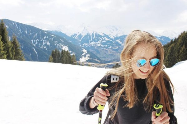 my happy place 🌞 Kristberg, Vorarlberg, Austria