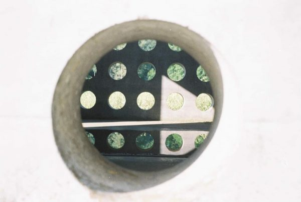 V I S K O S III #viskos #wasserhaus #reservoir #entsinnen #analogphotography #prakticatl1000 ...
