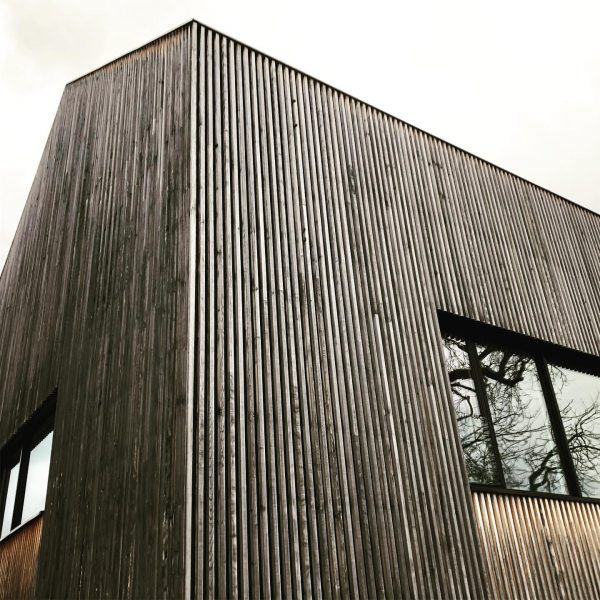 #vorarlberg #bregenzerwald #architektur #holzbauweise Andelsbuch